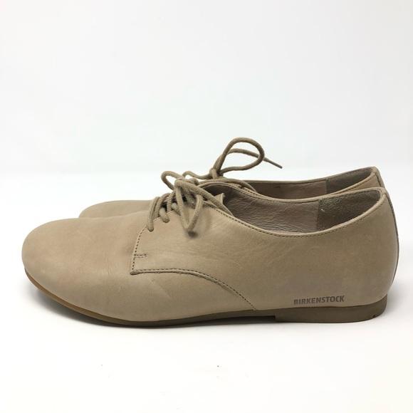 Birkenstock Women's Lace up Shoes Size: 37